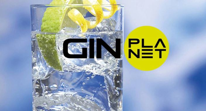Gin Planet 2017